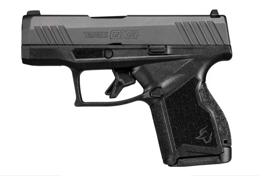 Taurus GX4 9mm pistol