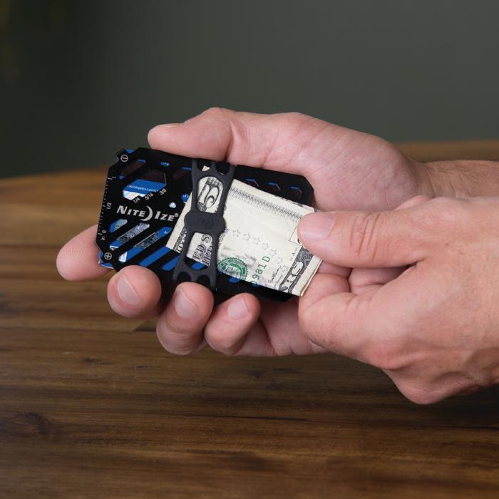 Nite Ize financial tool wallet