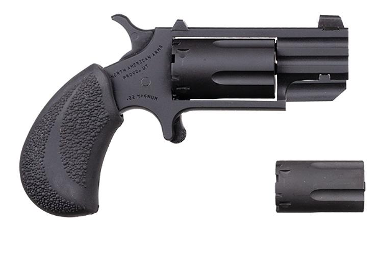 NAA Pug Shadow Revolver