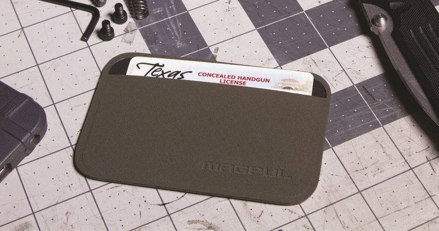 Magpul DAKA essential wallet