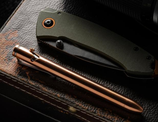 Refyne EP-1 pen copper