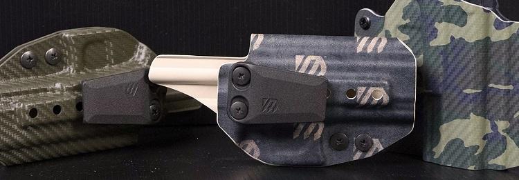 Blackhawk customizable holster