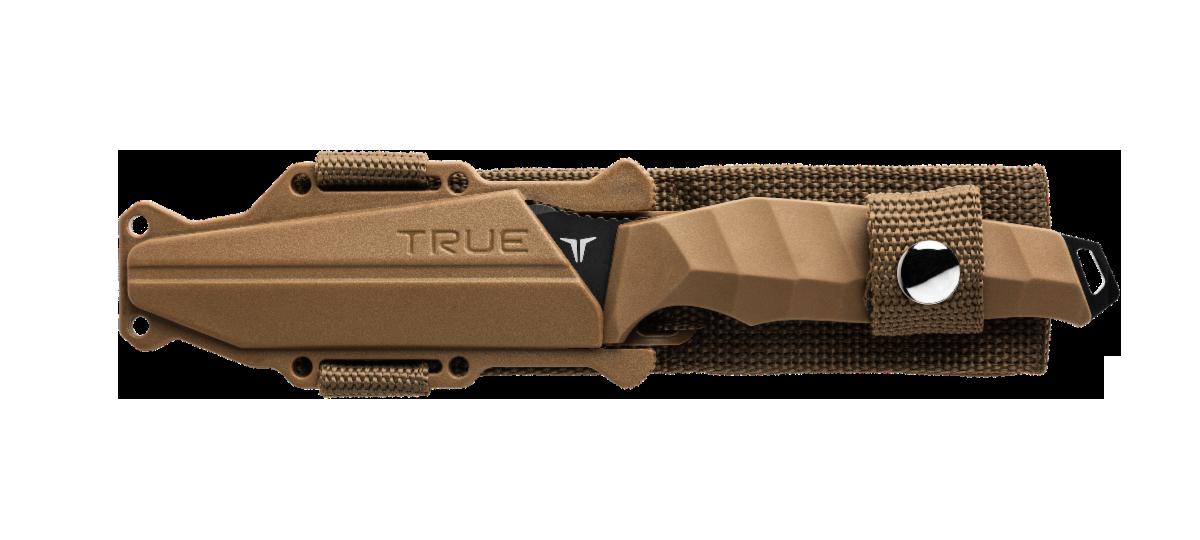 NEBO True Knives fixed blade knife